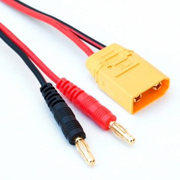Câble de charge : XT90