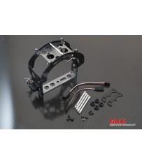 DISC.. MRT CRANE 2 Camera Gimbal SET for quadcopter (2 servos include