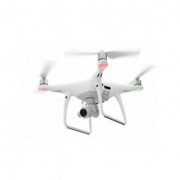 Phantom 4 PRO combo with 2 extra batteries (5870mAh)