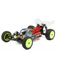 22 3.0 SPEC-Racer MM Race Kit: 1/10 2WD Buggy
