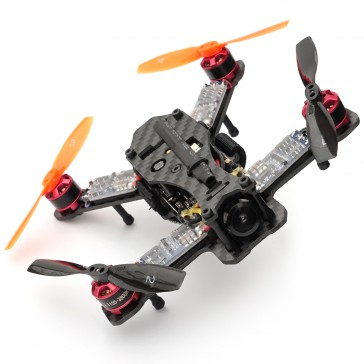 FPV racer 120mm Sparrow PNP Kit