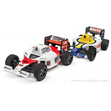 Formula Q32 Red