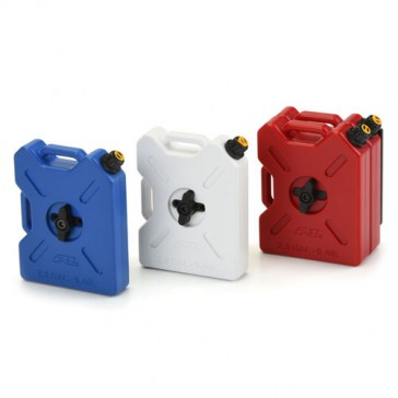 SCALE MODULAR FUEL PACKS FOR 1/10TH CRAWLERS & MT