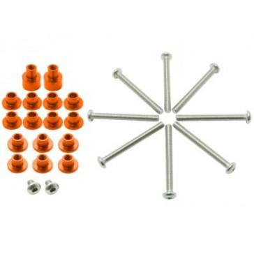 DISC.. Hardware Set 01 (Orange) - Anakin