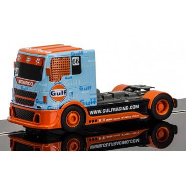 Team Truck Gulf N°86