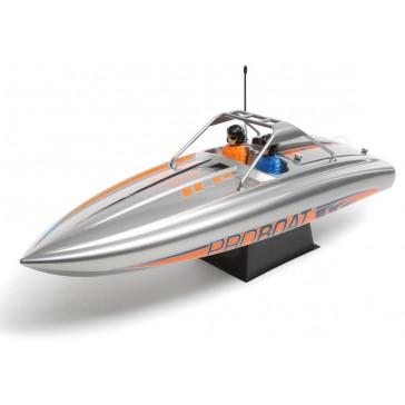 """23"""" River Jet Boat : RTR"""