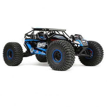 1/10 4wd Rock Rey RTR AVC Blue