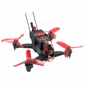 DISC.. FPV Racer Rodeo 110 BNF kit (600TLV, accu, charger)