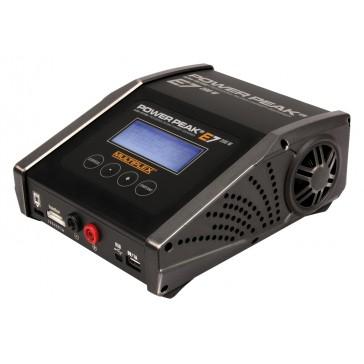 POWER PEAK E7 EQ-BID 12V/230V