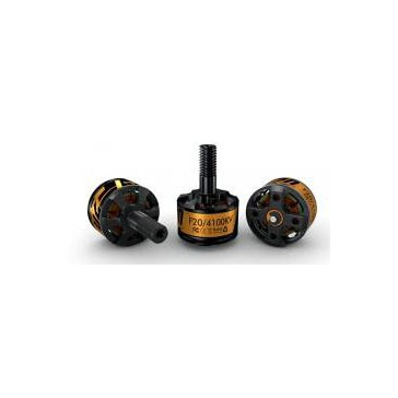 DISC.. Brushless Motors set (4pcs) F20 - 3200kv