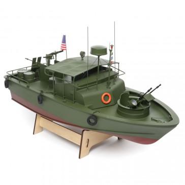 21-inch Alpha Patrol Boat RTR
