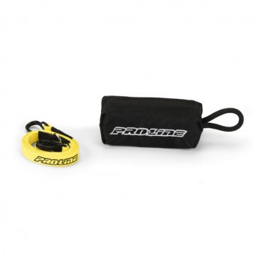 SCALE RECOVERY TOW STRAP / DUFFEL BAG (10TH CRAW)