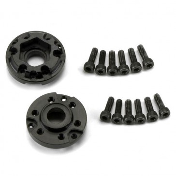 6-LUG 12MM STD OFFSET HEX ADAPTERS PL 6-LUG WHEELS 2