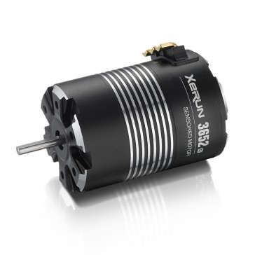 3652SD 6100kV 3.175mm Welle Brushless Sensor Motor