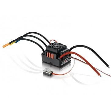 DISC.. QuicRun ESC WP8BL150 Brushless 150A Sensorless 1/8