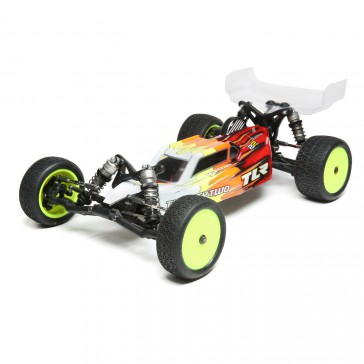 DISC..22 4.0 Race Kit: 1/10 2wd Buggy