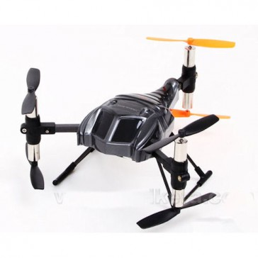 DISC.. QR Scorpion Bind & Fly DEVO