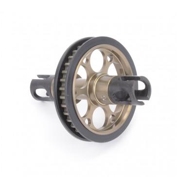 Assembled Spool - Mi6