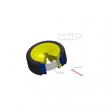 MIP-Stickeez, 1/8 & SC (8)..Dist:24Min