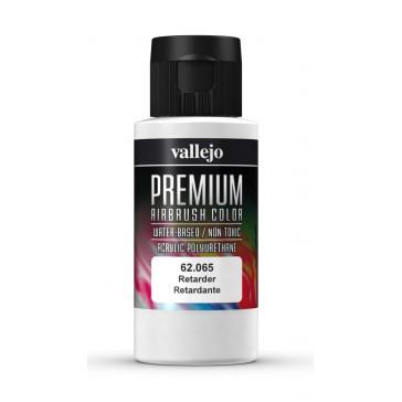 Premium RC acrylic color (60ml) - Retarder
