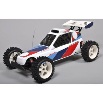 Buggy Marder1/6 2WD 26cc RTR