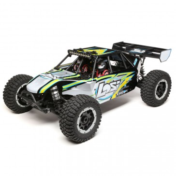 Desert Buggy XL-E 1/5th 4wd Electric RTR Black