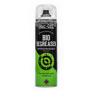 Bio Degreaser 500ml