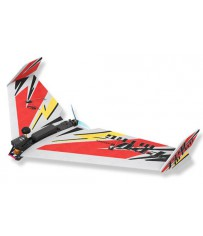 DISC.. 900mm FPV wing PNP plane kit (w/ T-Motor esc, motor, prop & 2