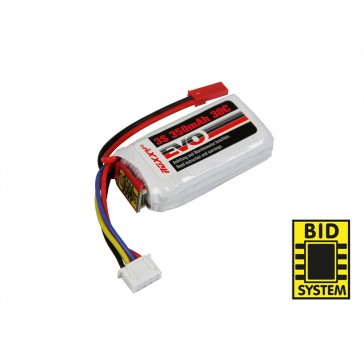 ROXXY EVO LiPo 3 - 350B 30C with BID-Chip