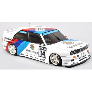 BMW M3 Power Car. décoré