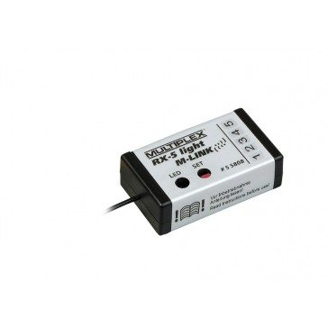 Receiver RX-5 light M-LINK 2.4 GHz