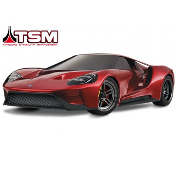 DISC.. Ford GT / 4Tec 2.0 No battery no charger