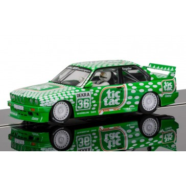 BMW M3 E30, Sport Evolution Team Tic Tac