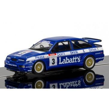 Ford Sierra RS500, Tim Harvey
