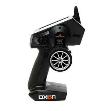DX6R 6CH Smart Radio w WIFI/BT