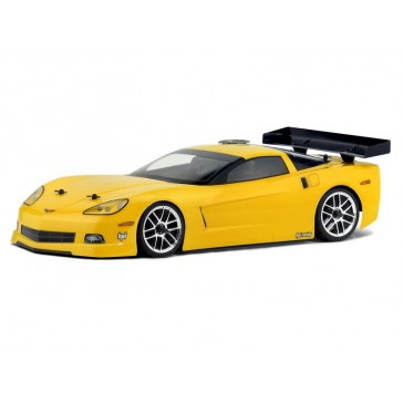 CHEVROLET CORVETTE C6 BODY (200MM/WB255MM)