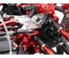 Dragon Hammer V2 PNP kit (36cc + Performance Pipe & 2x70kg Servos )