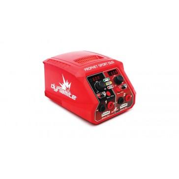 Prophet Sport Duo 50W x 2 AC Battery Charger, EU