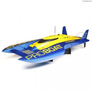 UL 19 30-inch Hydroplane:RTR