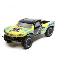 1/10 2wd Torment SCT BD, Lipo: Yellow/Blue RTR INT