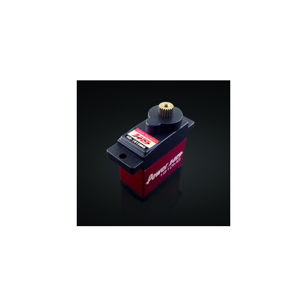 HD-1810MG DIGITAL MINI SERVO
