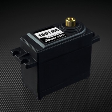 HD-1501MG ANALOG STANDARD SPORT SERVO