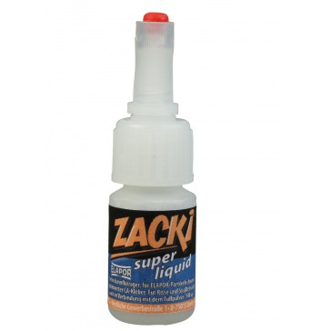 Zacki ELAPOR super liquid 10g (1 piece)