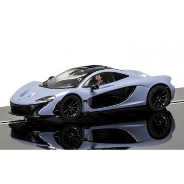 McLaren P1 Grey