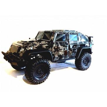 TRX-4 Crawler Tactical