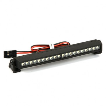"""4"""" SUPER BRIGHT LED LIGHT BAR 6V-12V STRAIGHT"""