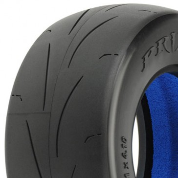 PRIME SHORT COURSE MC TYRES W/CLOSED CELL INSERTS