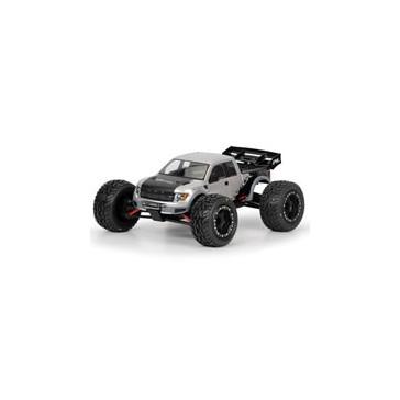 FORD F150 SVT RAPTOR BODYSHELL FOR 1/16TH REVO