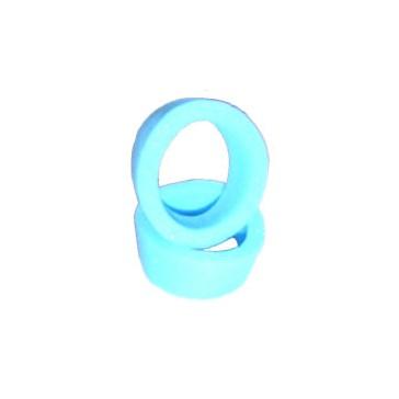 IMPACT BLUE FOAM INSERTS PAIR 26mm (Mirco/TC)
