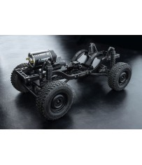 CFX 1/10 4WD High Performance Crawler car kit